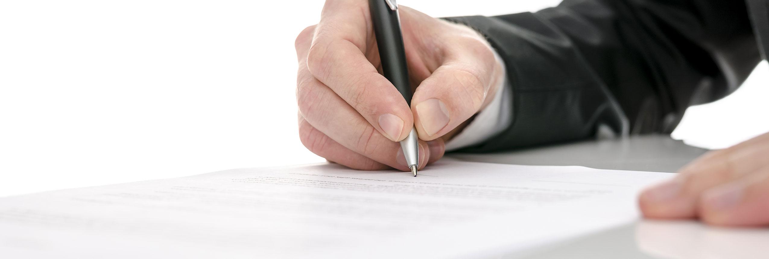 allgemeines vertragsrecht muenchen rechtsanwalt 1 - Vertragsrecht München