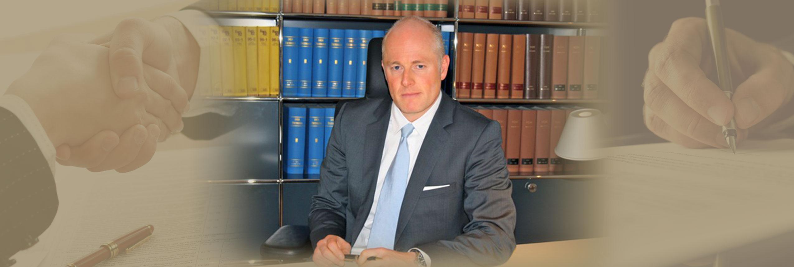 rechtsanwalt dr simon in muenchen - Verkehrsrecht Vertragsrecht München
